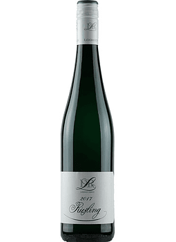 Dr. Loosen Dr. L Riesling Dry 2017 0,75l