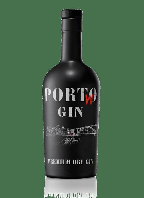 Portwo Gin - Vidro 500 ml