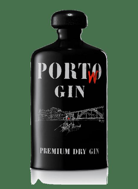 Portwo Gin 500 ml - Grés (cerâmica)