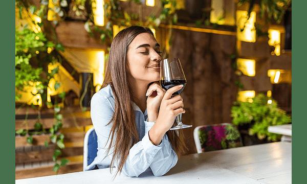Passos para a degustação: vinhos DOP | Parte 6/7
