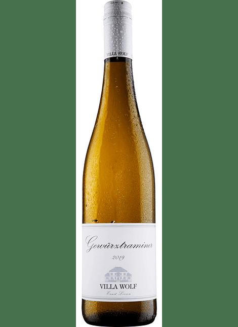 Villa Wolf Gewurztraminer 2019 0,75l