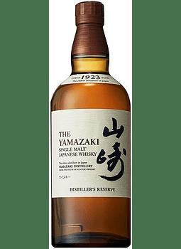The Yamazaki Distiller's Reserve 0,7l