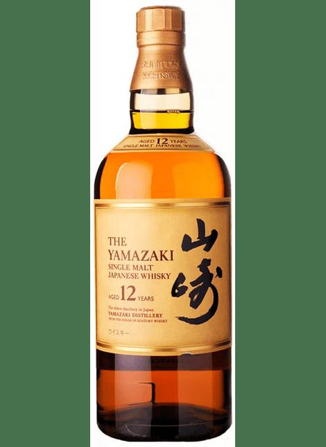 Yamazaki 12 Yrs 0,7l