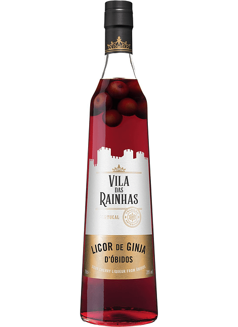 Ginja d'Óbidos Vila das Raínhas 3l