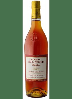 Paul Giraud Heritage Premier Cru Grande Champagne Cognac 0,7l