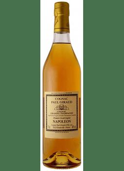 Paul Giraud Napoleon Premier Cru Grande Champagne Cognac 0,7l