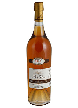Paul Giraud Vieille Reserve Premier Cru Grande Champagne Cognac 0,70l