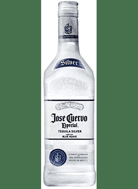 Jose Cuervo Silver Especial 0,7l