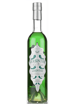 Absinthe Versinthe 65 La Verte 0,5l