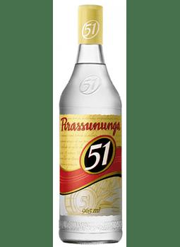 Cachaça Pirassununga 51 1L