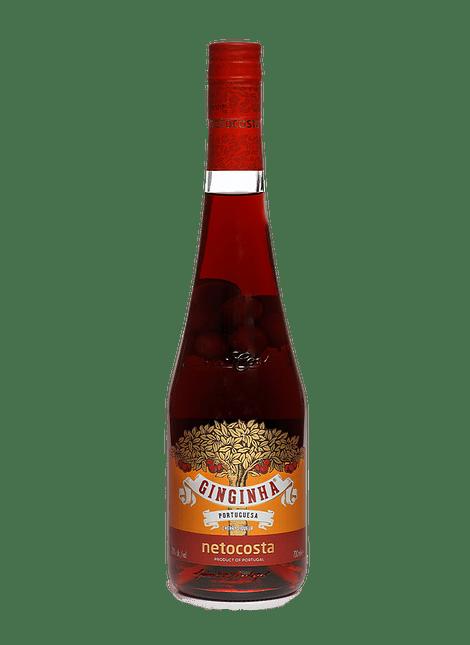 Ginginha Portuguesa Neto Costa c/ Fruto