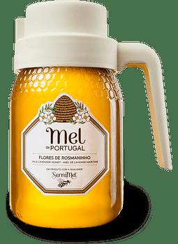Mel de Portugal com doseador