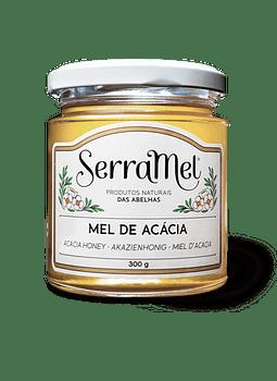 Mel de Acácia da Hungria