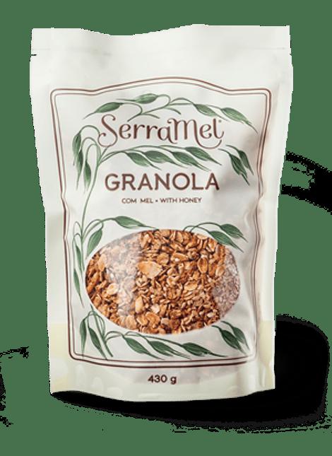 Granola Serramel 430g