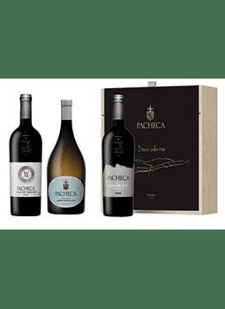 Pack Vinhos Pacheca Douro Selection