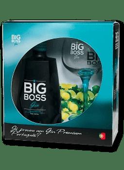 Pack Big Boss + copo