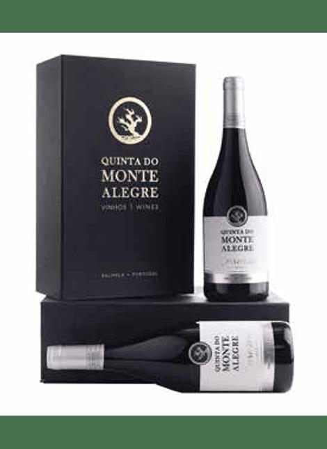 Quinta do Monte Alegre Reserva - 2 garrafas de 750ml