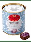 """Colecção Doces Sentimentos """"CARINHO"""" - Chocolates de Morango"""