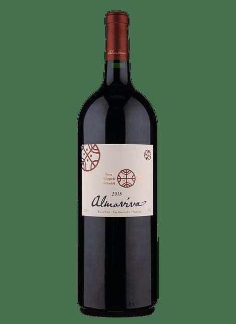 Almaviva 2018 1,5l 14 %