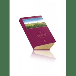 Libro Vinum, Secretos del Vino