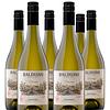 Caja 6 bot. Reserva Chardonnay 2020