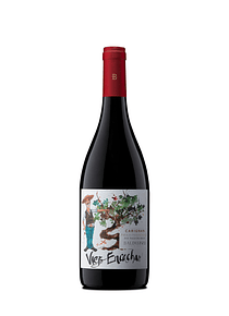 1 bot. Viejo Encachao Grand Reserve Carignan 2016