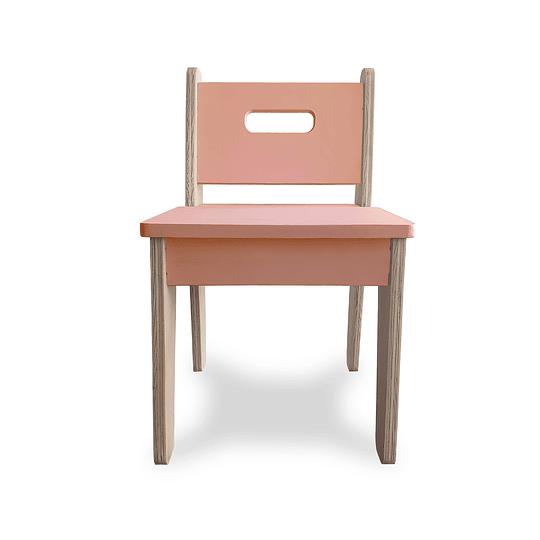 Silla Gapra | PinkOrange - Image 2