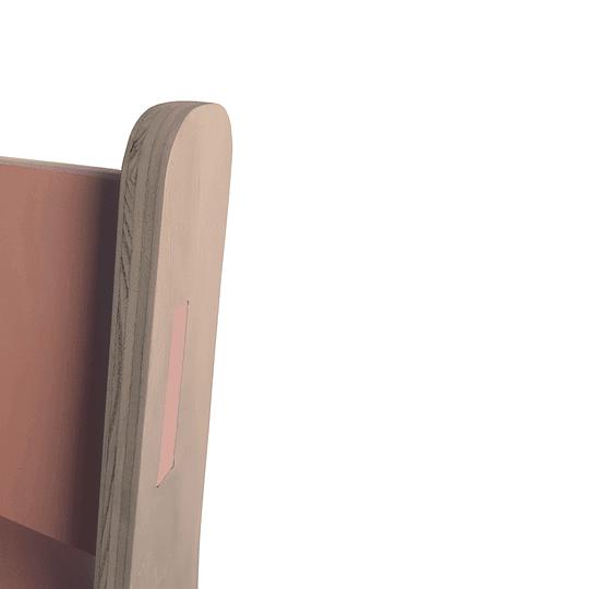 Silla Gapra | PinkOrange - Image 4