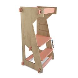 Torre de Aprendizaje | PinkOrange