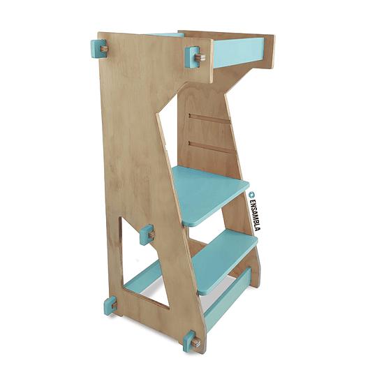 Torre de Aprendizaje | GreenBlue - Image 1