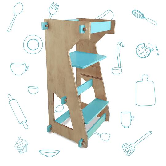 Torre de Aprendizaje | GreenBlue - Image 4