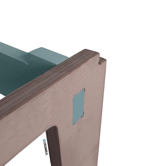 Mesa Nit | DarkGreenBlue - Image 2