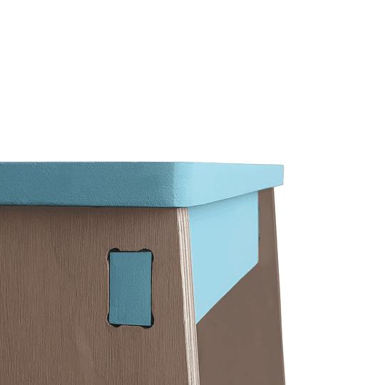 Silla Gapra   GreenBlue - Image 3