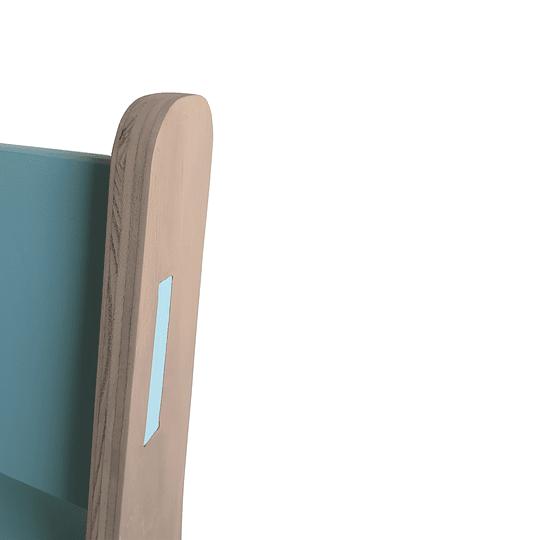 Silla Gapra | GreenBlue - Image 4