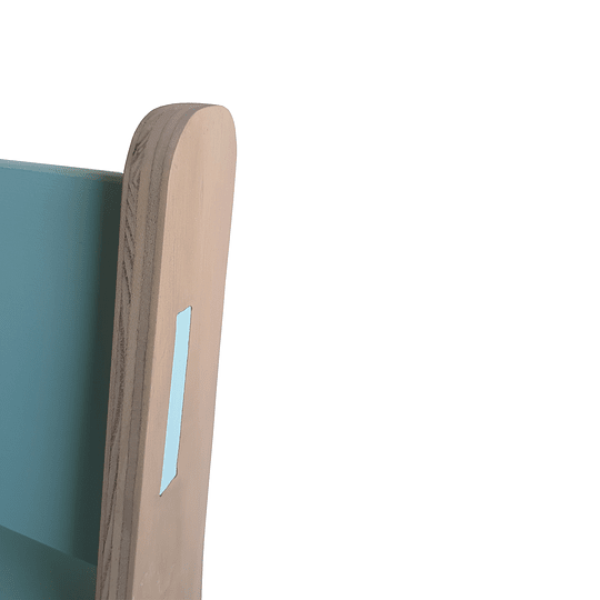 Silla Gapra   GreenBlue - Image 4