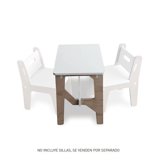 Mesa Nit | White - Image 4