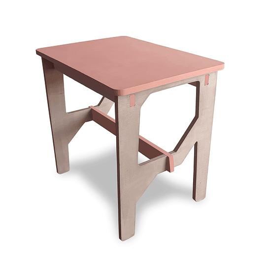 Mesa Nit   PinkOrange - Image 1