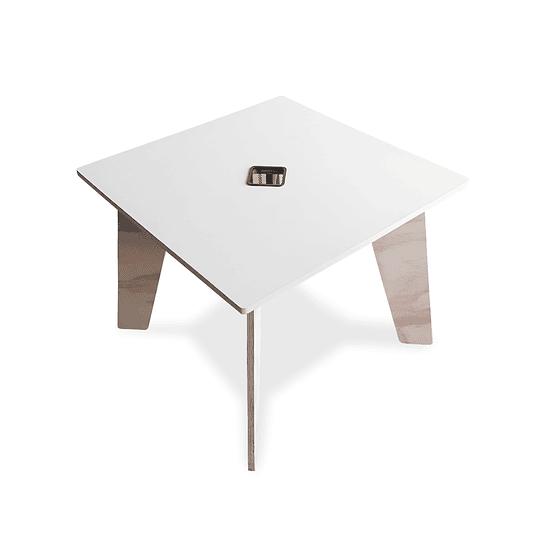 Mesa Bal | White - Image 2