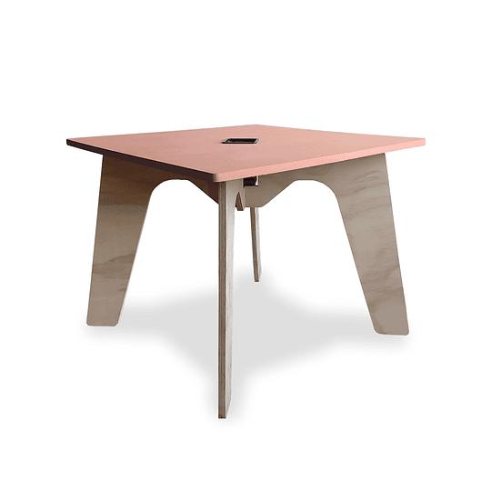 Mesa Bal | PinkOrange - Image 1