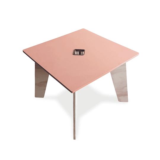 Mesa Bal | PinkOrange - Image 2
