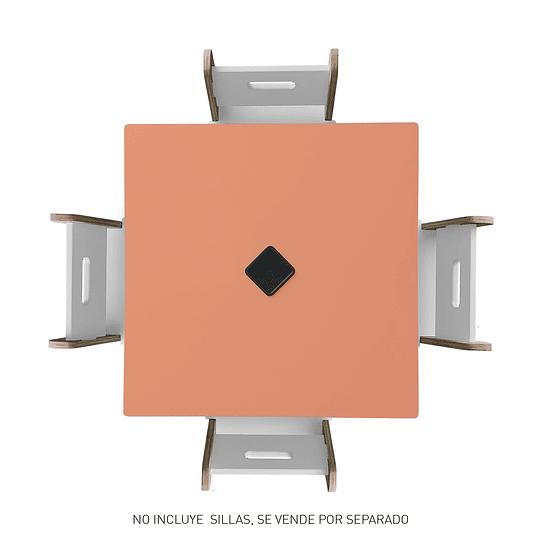 Mesa Bal | PinkOrange - Image 3