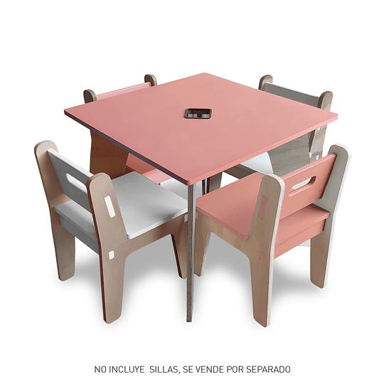 Mesa Bal | PinkOrange - Image 4