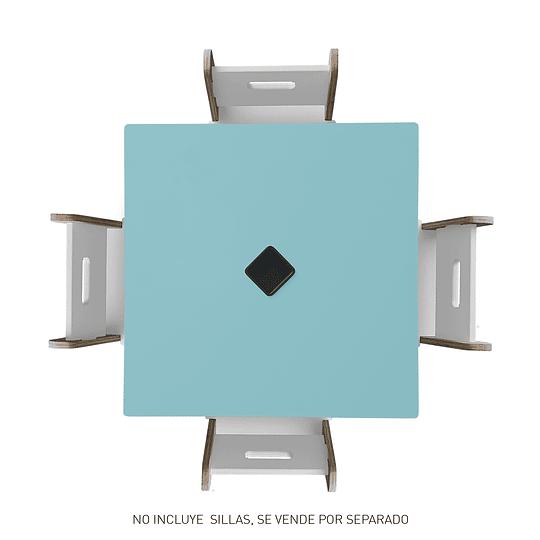 Mesa Bal | GreenBlue - Image 3