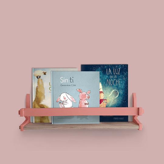 Repisa Bok | PinkOrange - Image 4