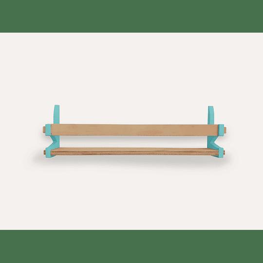 Repisa Bok | GreenBlue Madera - Image 3