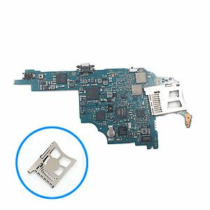 Cambio Ranura Lector Memory Stick Pro Duo PSP 2000/3000
