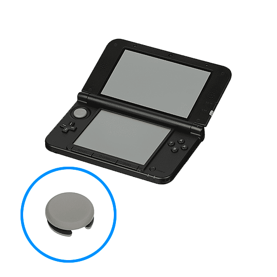 Cambio Stick 2DS/3DS/New 3DS