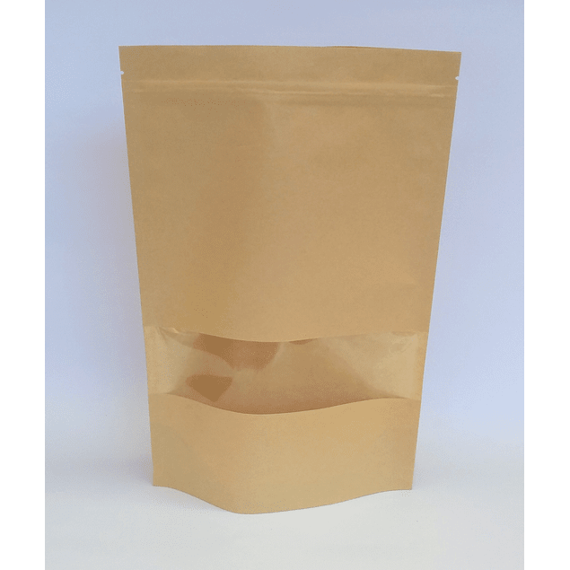 Pack de 50 Envases Doypack 20*30 Hasta 1000 Gramos