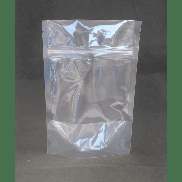 Pack de 50 Envases Doypack 14*19 Hasta 250 Gramos