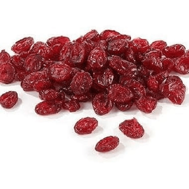 Mantequilla de Maní Cranberries 230 Gramos